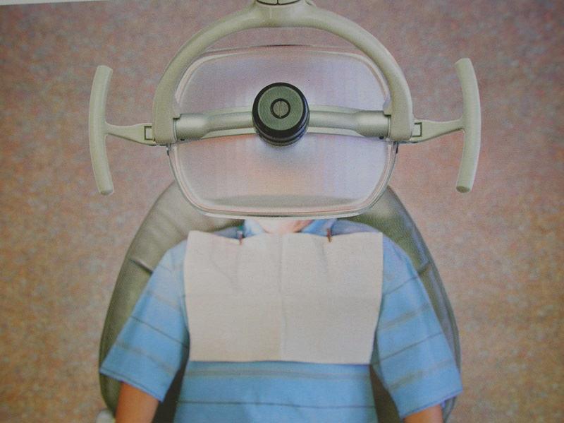 Consulta extracción dental