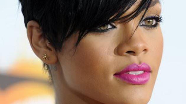 Rihanna?. ¿Tendrá gingivitis?