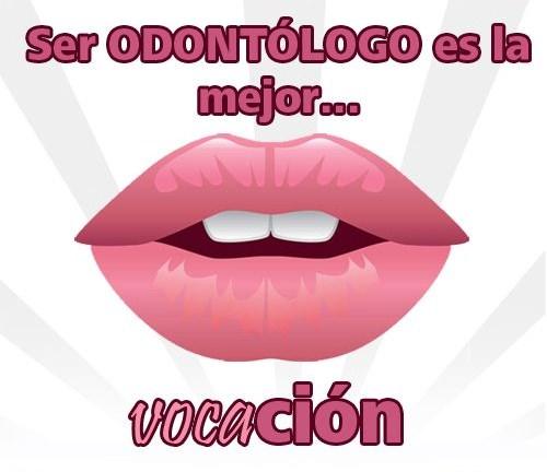 vocacion-dentista